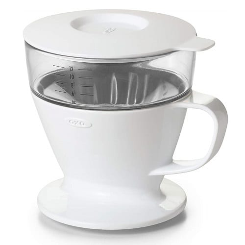 OXO Brew Single Serve To Pour-Over Dripper